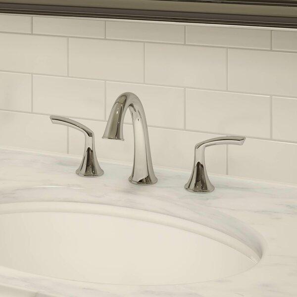 Elm Triple Mount Faucet
