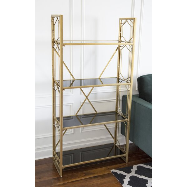 Lapidge Etagere Bookcase by Mercer41