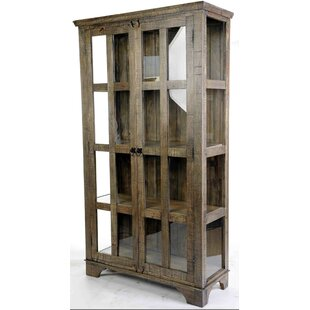 Compare & Buy Walburn Library Standard Bookcase by Millwood Pines