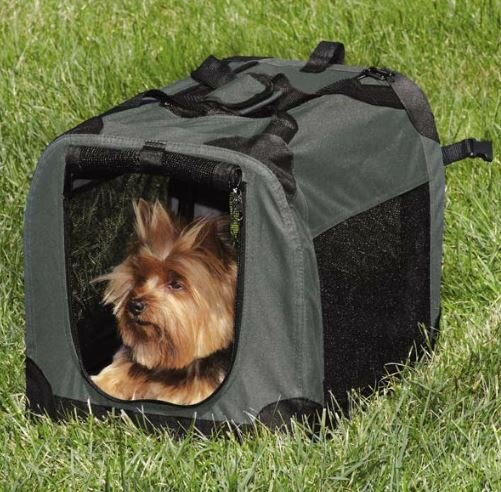 Soft Pet Crate by Guardian Gear