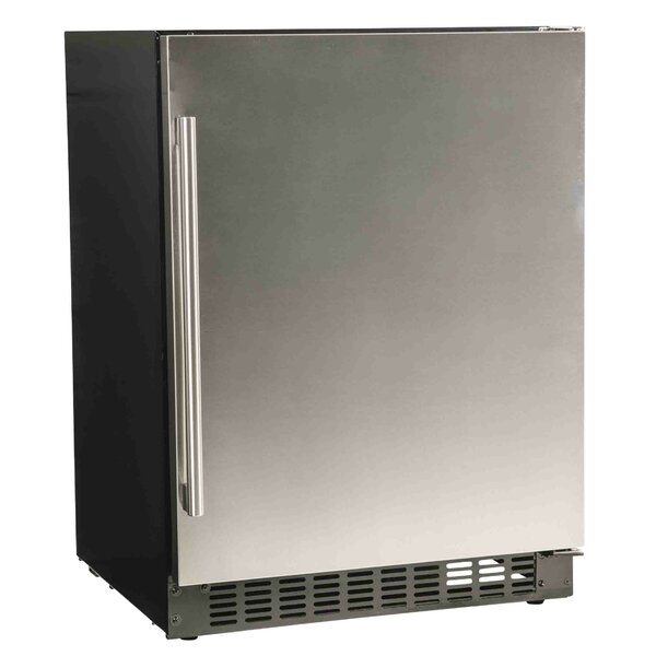 15-inch 80 cu. ft. Convertible Compact/Mini Refrigerator by Azure
