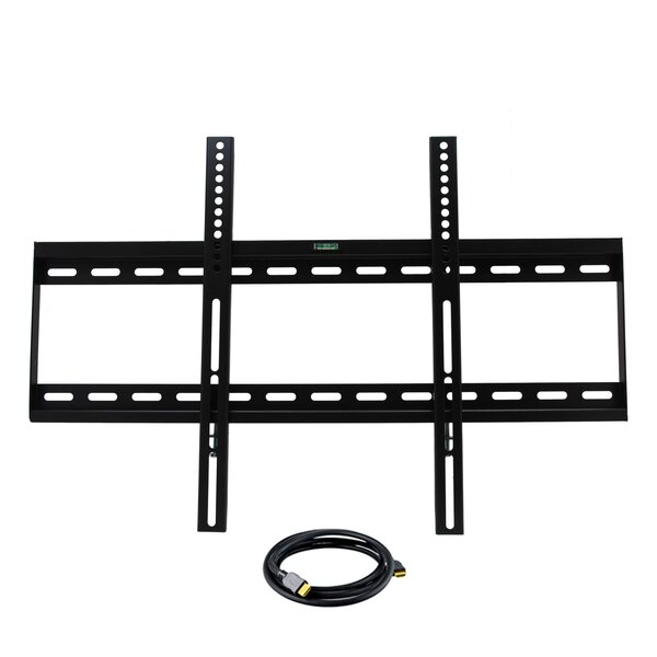 Universal Wall Mount for 32 - 55 LCD/LED/Plasma Screens by MegaMounts