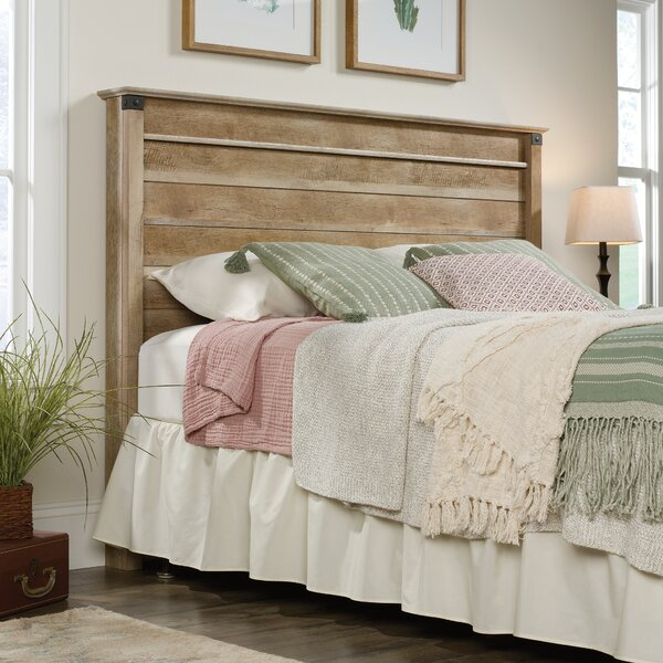 Carl Panel Headboard by Loon Peak Loon Peak