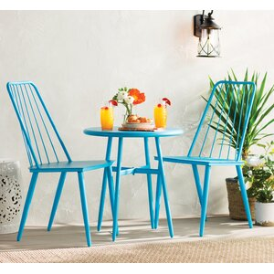 Buy Bainbridge Cottage 3 Piece Bistro Set!