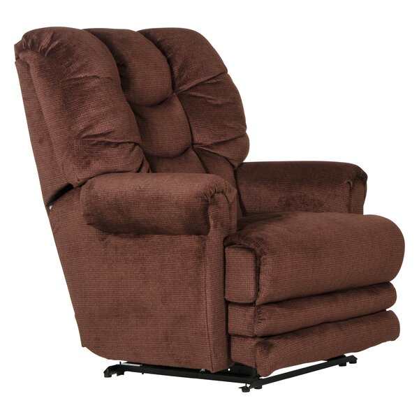 Malone Recliner By Catnapper