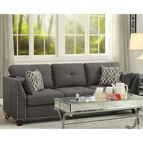 Dunsmuir Sofa by Darby Home Co
