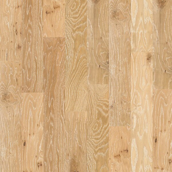 Butler 7 Engineered White Oak Hardwood Flooring in Athens by Shaw Floors