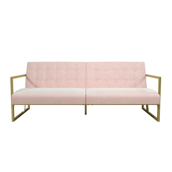 Lexington Convertible Sofa by CosmoLiving by Cosmopolitan