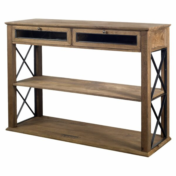 Baier Console Table by Foundry Select