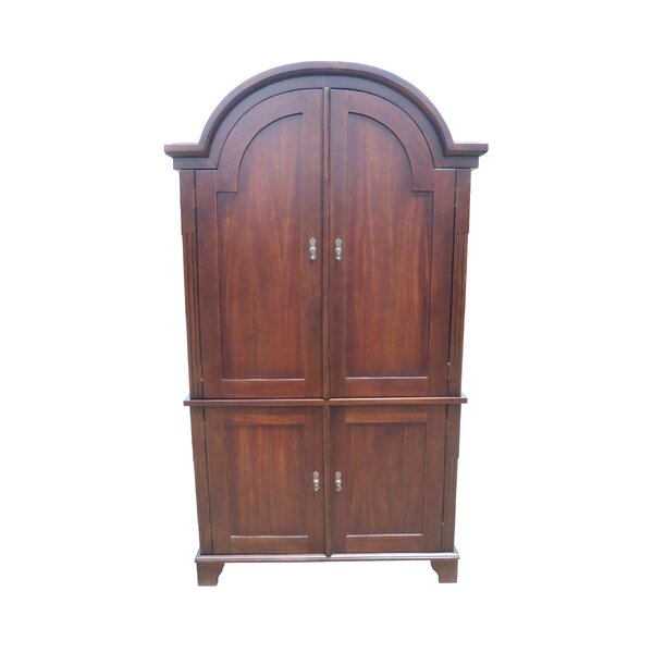 Marina TV-Armoire by Charlton Home