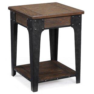 Comparison Ceron End Table ByGracie Oaks