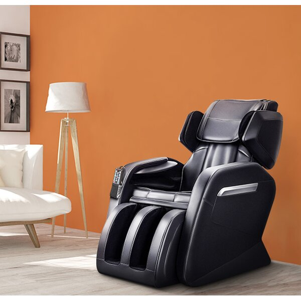 Review Full Body Massage Chair