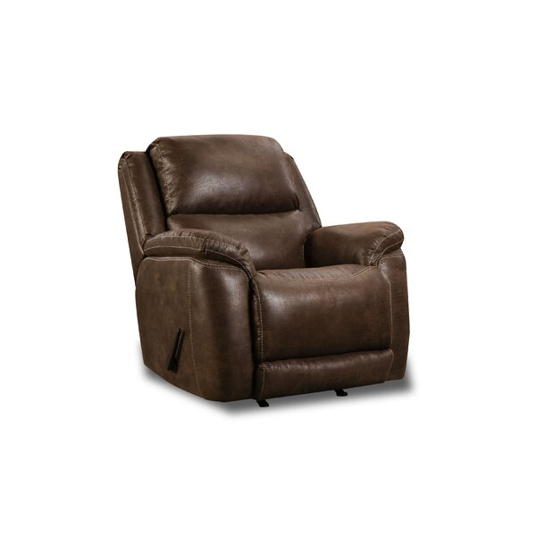 Schnooer Manual Rocker Recliner W002997608