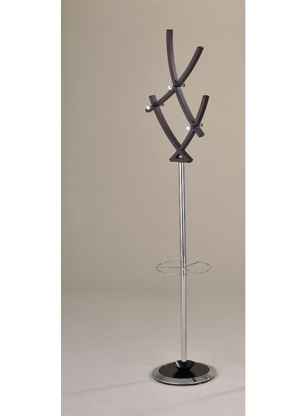 Dabirvaziri Coat Rack by Orren Ellis