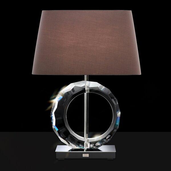 Boutique 25 Table Lamp by Schonbek
