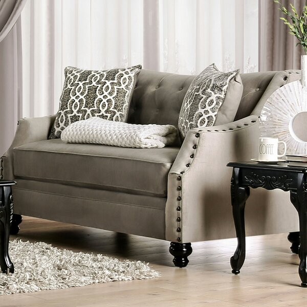 Review Jacob Loveseat
