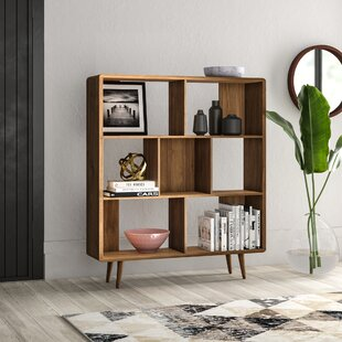 Chapple Geometric Bookcase