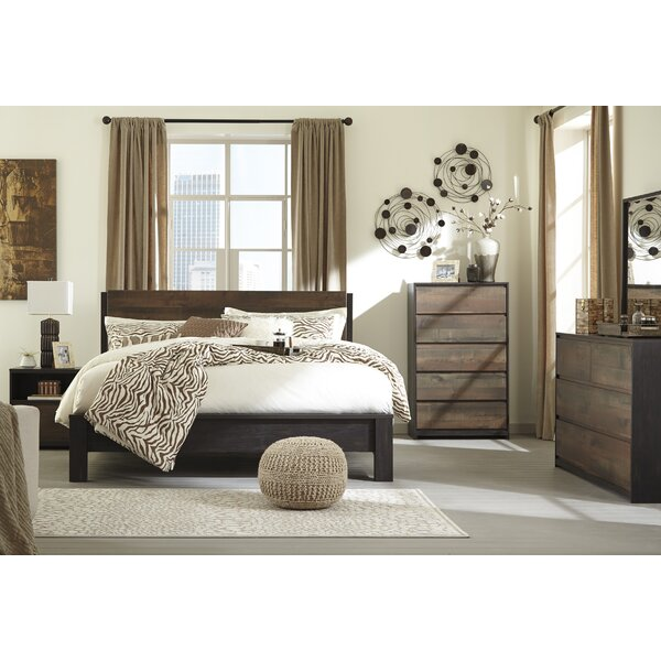 Taumsauk Planel Configurable Bedroom Set by Trent Austin Design