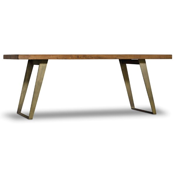 Transcend Dining Table by Hooker Furniture