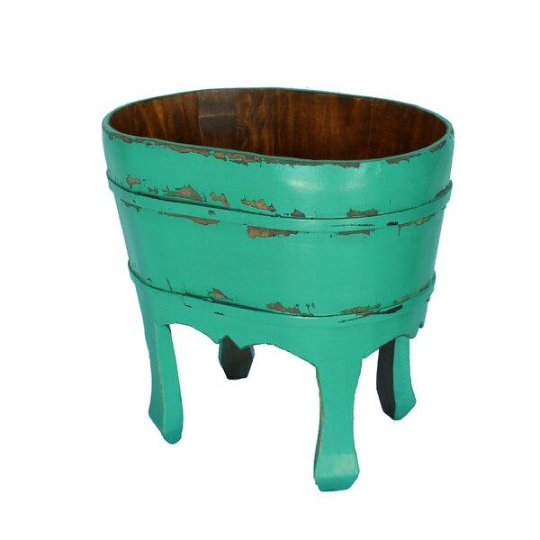 Pot Planter by Antique Revival