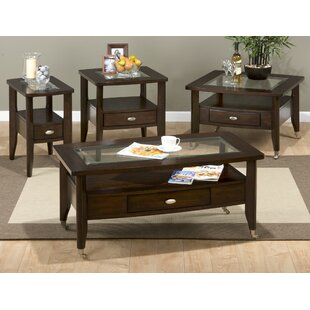 Looking for Berwick 4 Piece Coffee Table Set By Red Barrel Studio