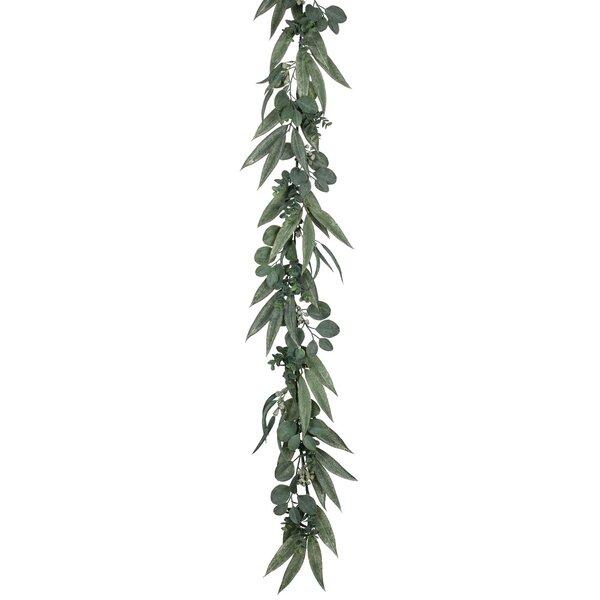 California Eucalyptus Garland by Gracie Oaks