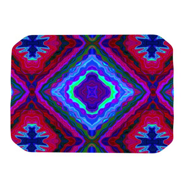 Kilim Placemat by KESS InHouse