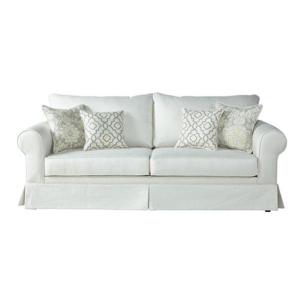 Alverta Sofa by Charlton Home