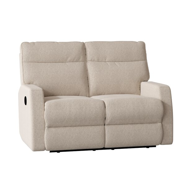 Vance Reclining Loveseat By Wayfair Custom Upholstery™