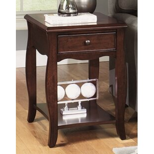 Compare prices End Table By Wildon Home ®
