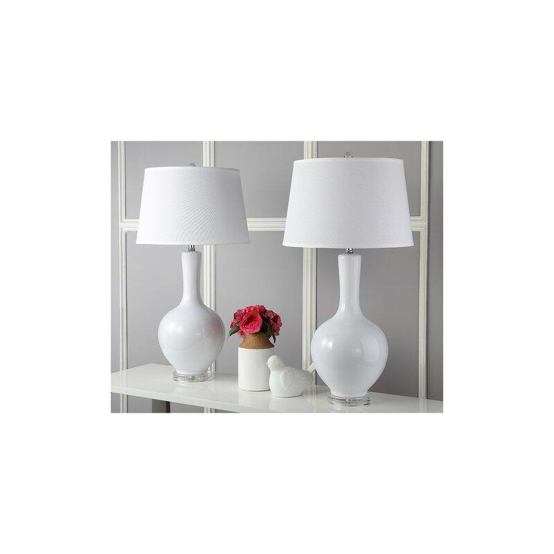 Eukleides 32 Quot Table Lamp Set Amp Reviews Joss Amp Main