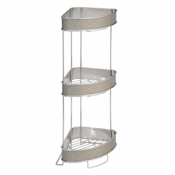 Twillo Shower Caddy by InterDesign
