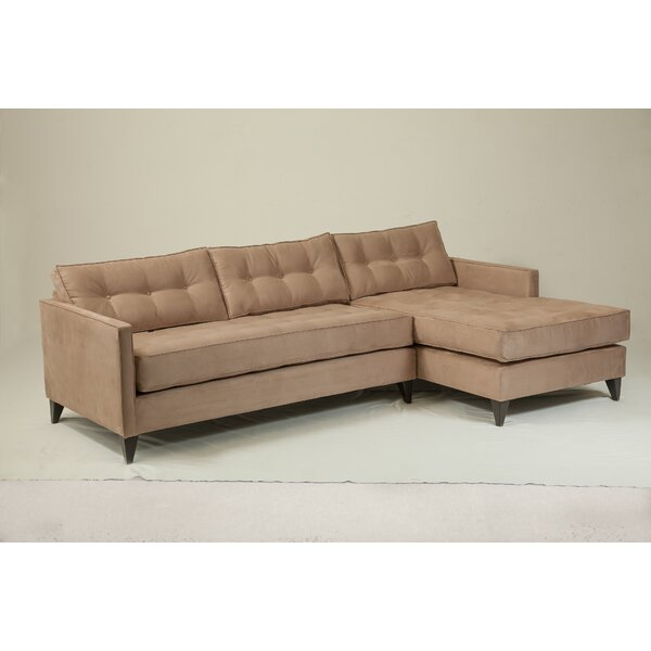 Jason Right Hand Facing Sectional By Loni M Designs