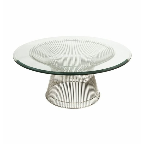 Leber Coffee Table by Rosdorf Park
