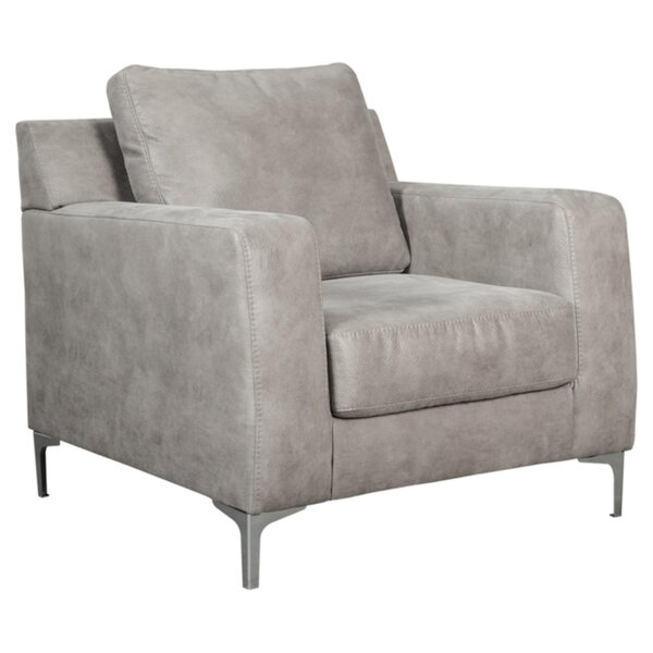 Isabelle Armchair by Modern Rustic Interiors