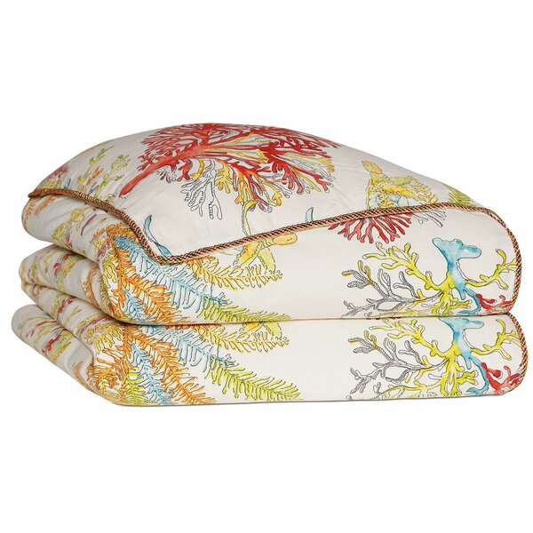 Andros Coral Reef Single Comforter