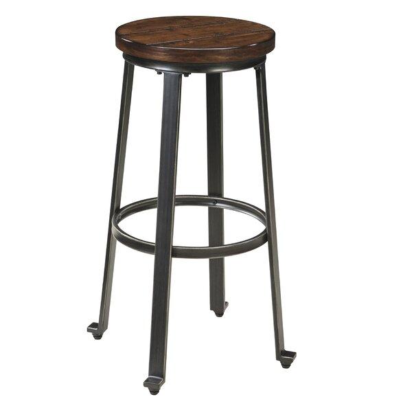 Dube 30 Bar Stool (Set of 2) by Brayden Studio