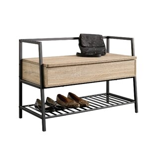 Incredible Ermont Wood Storage Bench Unemploymentrelief Wooden Chair Designs For Living Room Unemploymentrelieforg