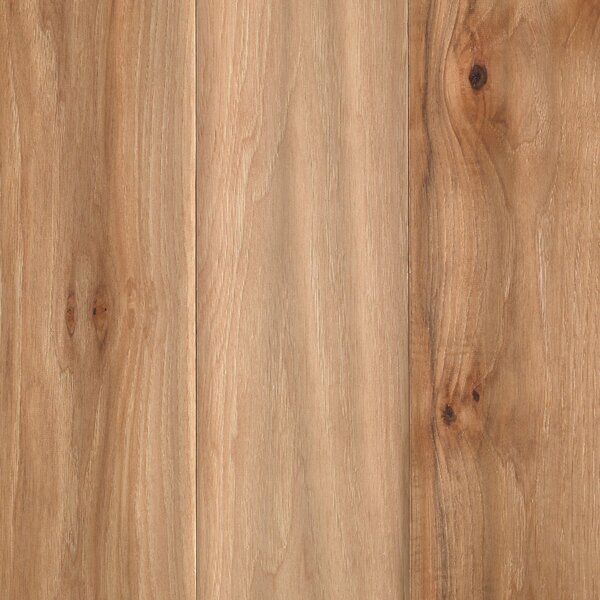 Solandra 5 Solid Oak Hardwood Flooring in Natural Hickory by Mohawk Flooring