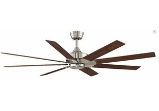 Propeller ceiling fans youll love wayfair save aloadofball Image collections