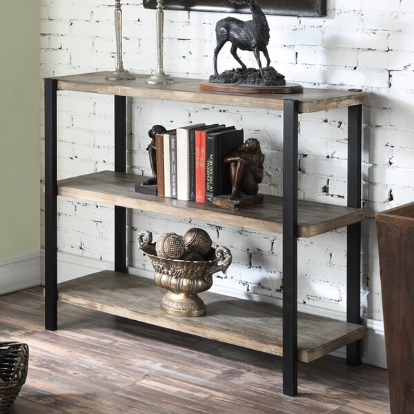 Lisette Etagere Bookcase by Lark Manor