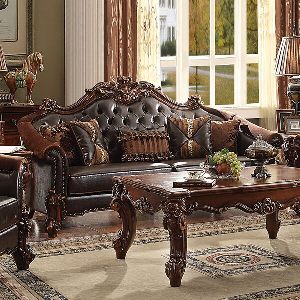 Leedom Sofa by Astoria Grand