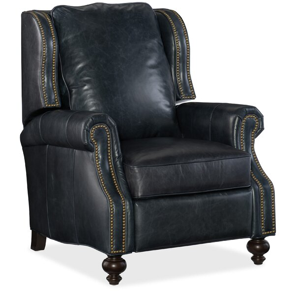 Balmoral Maurice Recliner by Hooker Furniture Hooker Furniture