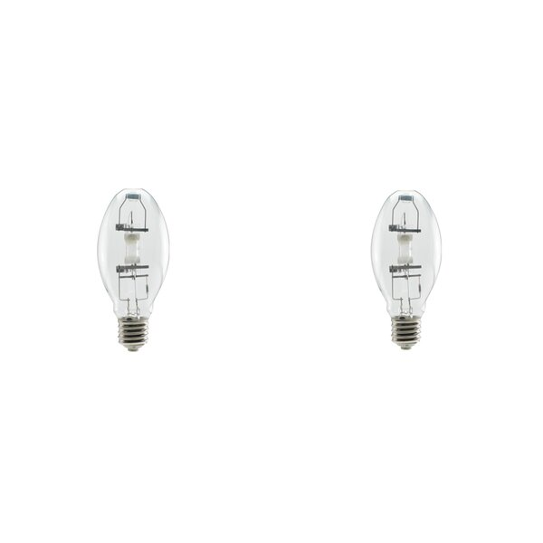 E39 Metal Halide Light Bulb (Set of 2) by Bulbrite Industries