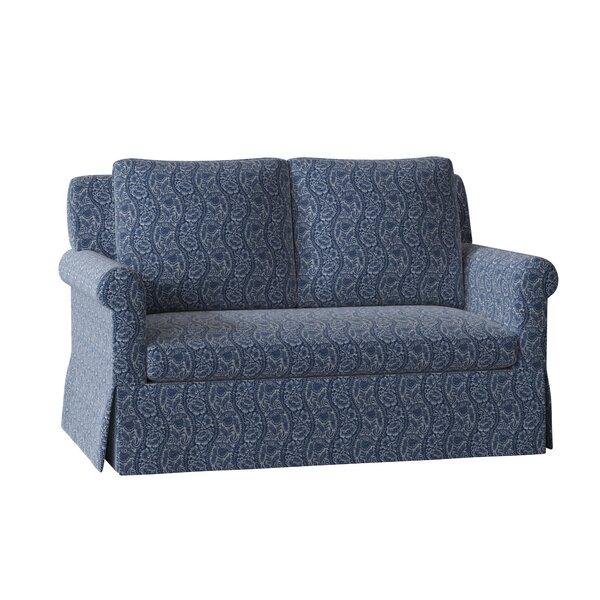 Bancroft Loveseat By Duralee Furniture