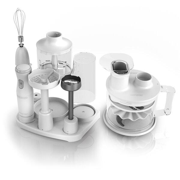 Handiprep Express 6-in-1 Kitchen System by Black + Decker