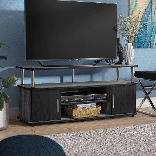 Review D'Aulizio TV Stand For TVs Up To 55
