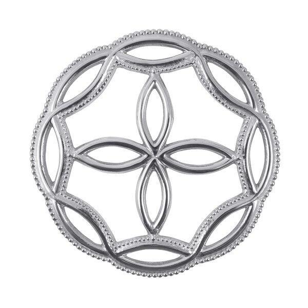 Filigree Trivet by Mariposa