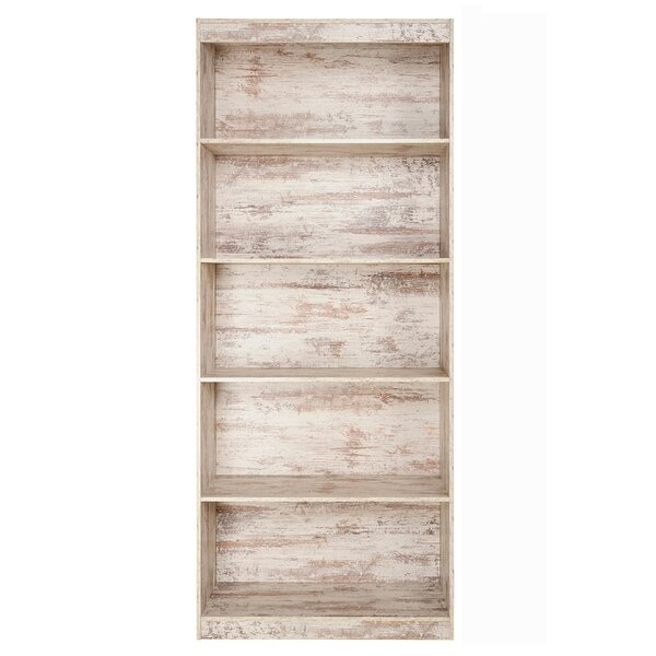 Smithville Standard Bookcase by Loon Peak