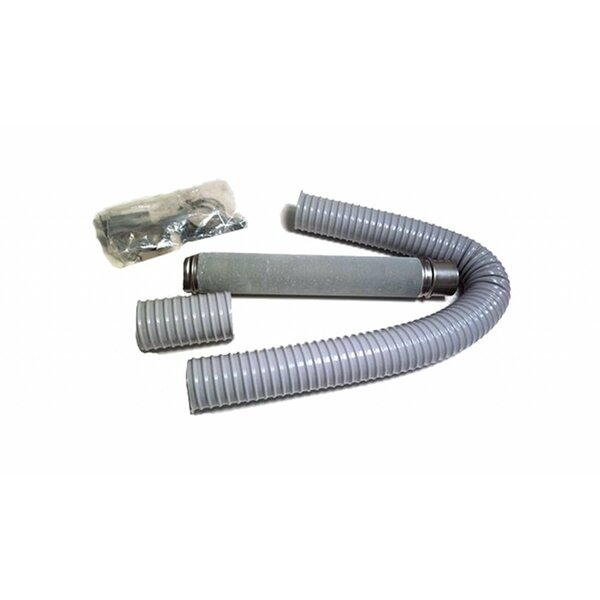 Vent Extension Kit 61.0-79.6 551/1001 by Rinnai
